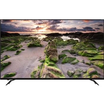 SHARP LC 60UI9362 UHD 800Hz, SMART H265 LED televize