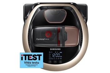SAMSUNG VR20M707CWD/GE robotický vysavač