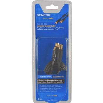 SENCOR SAV 199-025 (anténní kabel)