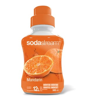 SODASTREAM Sirup Mandarinka 500ml