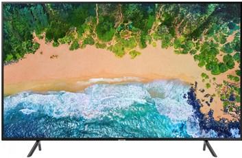 "SAMSUNG 75"" UE75NU7172 LED ULTRA HD LCD televize"