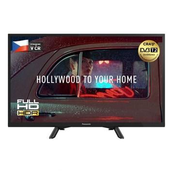 PANASONIC TX-40FS403E LED FULL HD televize