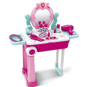 BUDDY TOYS BGP 3013 Kufr Deluxe dětský kosmetický salón