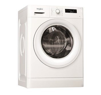 WHIRLPOOL FWSF61053W EU slim pračka