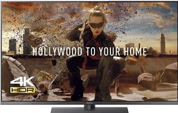 PANASONIC TX-49FX780E  LED ULTRA HD televize