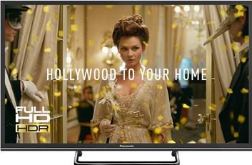 PANASONIC TX-32FS503E LED HD televize