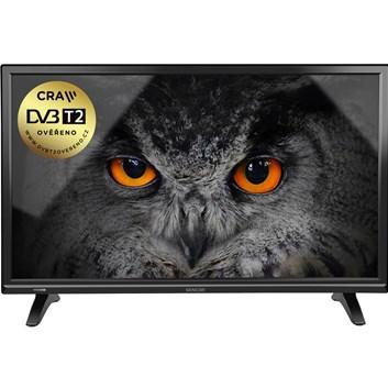 SENCOR SLE 2465DTC HD Ready LED televize