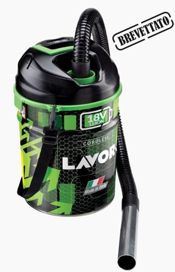 LAVOR LAVOR FREE VAC 1.0 - akumulátorový vysavač