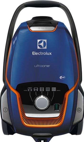 ELECTROLUX EUO93DB sáčkový vysavač