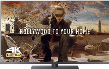 PANASONIC TX-55FX780E  LED ULTRA HD televize