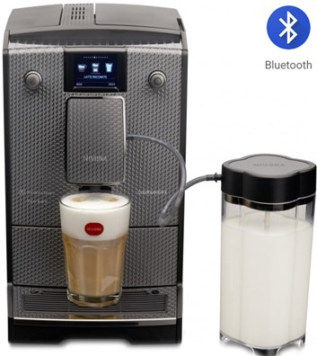 NIVONA CafeRomatica NICR 789 espresso
