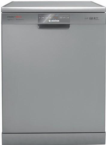 HOOVER HDP 3T60PWDFX myčka nádobí