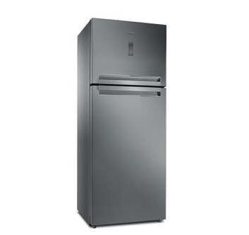 WHIRLPOOL T TNF 8211 OX lednice s mrazákem