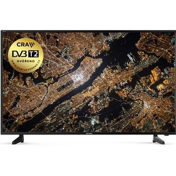 SHARP LC 40FG5242 televize
