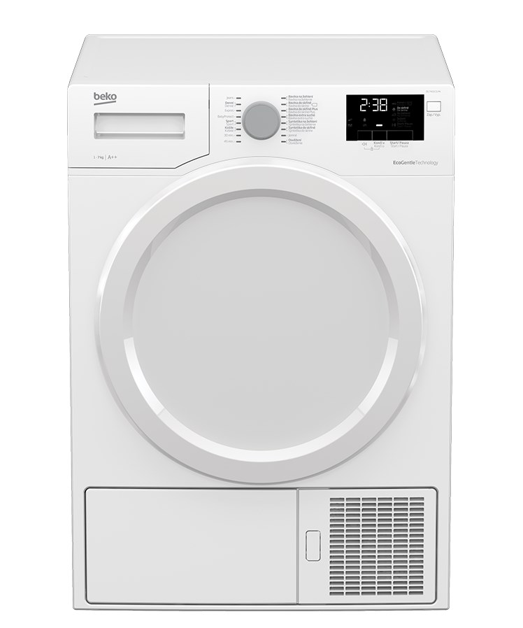 BEKO DS 7433 CS PA sušička prádla