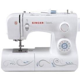 SINGER SMC 3323/00 bílý