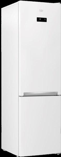 BEKO RCNA 406 E40W kombinovaná chladnička
