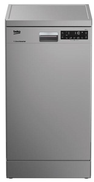 BEKO DFS 29030 X myčka nádobí