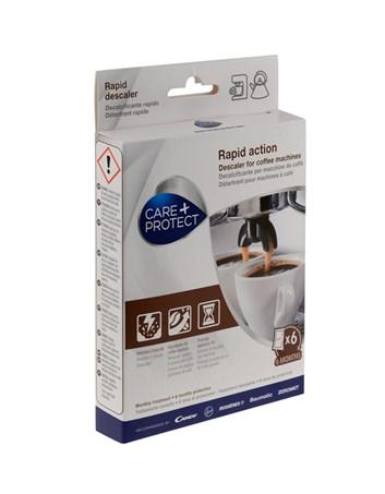 CANDY CDP6006 Rychlý odvápňovač pro kávovary a rychlovarné konvice