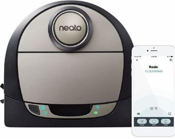 Neato Botvac D7 Connected robotický vysavač