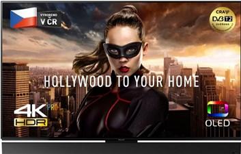 PANASONIC TX-55FZ950E OLED Ultra HD televize