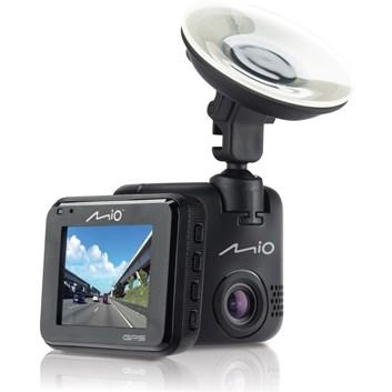 MIO MiVue C330 záznamová kamera do auta
