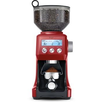 SAGE BCG820CRN Mlýnek na kávu červená