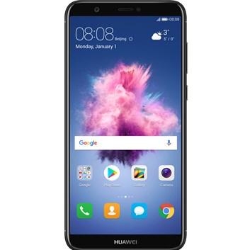 HUAWEI P smart DS Black mobilní telefon
