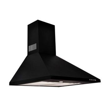EMPIRE KD 317060 Černá komínová digestoř