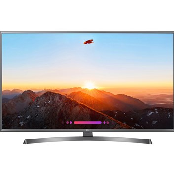 LG 43UK6750 LED ULTRA HD LCD TV