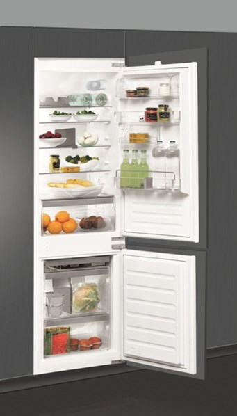 WHIRLPOOL ART 6503/A+ vestavná chladnička