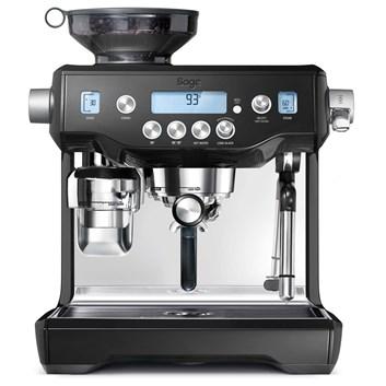 SAGE BES980BKS Espresso černé