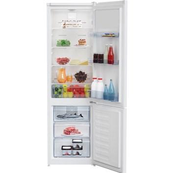 BEKO RCNA 305 K20W lednice s mrazákem