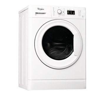 WHIRLPOOL WWDE 8612 pračka se sušičkou