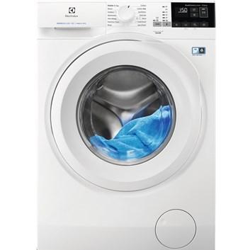 ELECTROLUX EW 7W447W pračka se sušičkou