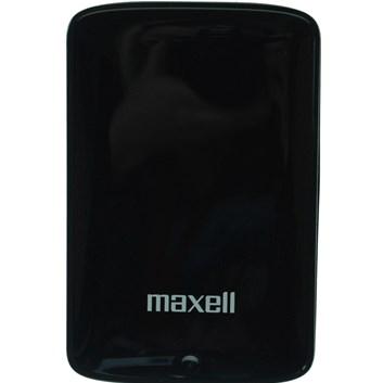 MAXELL HDD 500GB USB3.0 BK Tank E 860090