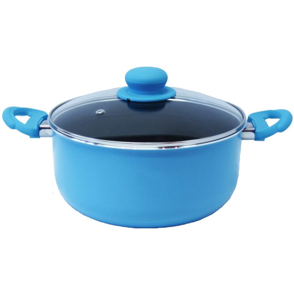 LAMART 324BLC modrý