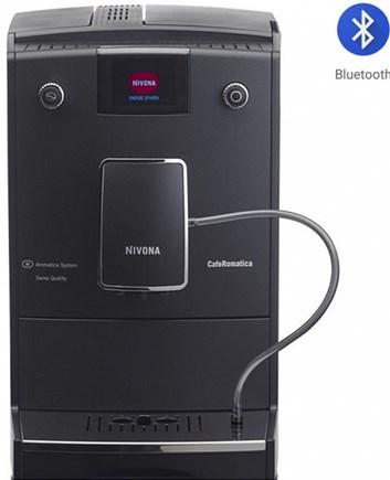 NIVONA CafeRomatica NICR 758 espresso