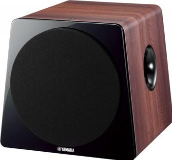 YAMAHA NS-SW500 BROWN