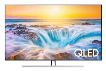 SAMSUNG QE55Q85R QLED televize