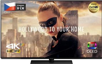 PANASONIC TX-55FZ800E OLED Ultra HD televize