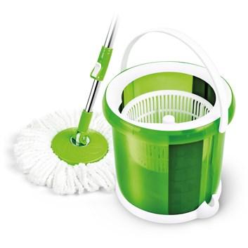 LAMART LT8029 mop sada zelená CIRCLE