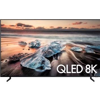 SAMSUNG QE85Q900R QLED televize