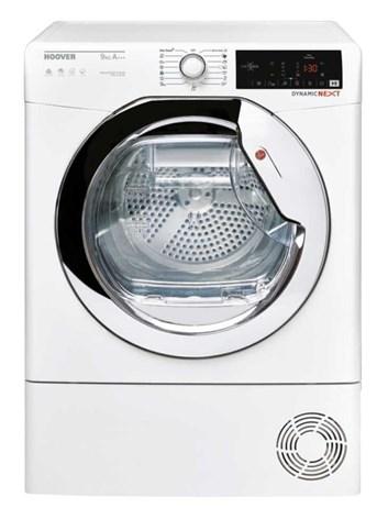 HOOVER DX H9A3TCEX-S sušička prádla