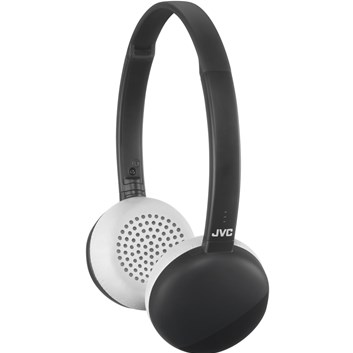 JVC HA-S20BT B černá bluetooth sluchátka