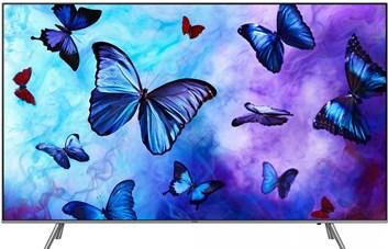 "SAMSUNG 75"" QE75Q6FN QLED ULTRA HD LCD televize"