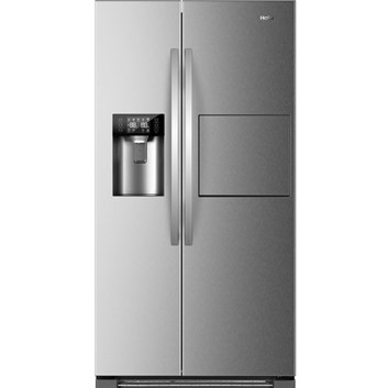 HAIER HRF 630AM7 americká chladnička