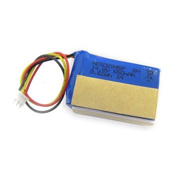 HOBOT baterie Li-Po 168, 188, 198, 268, 288