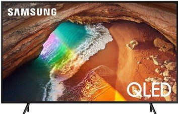 SAMSUNG QE65Q60R QLED televize