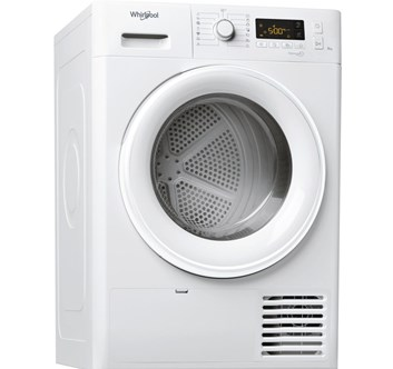 WHIRLPOOL FreshCare FT M11 8X3 EU sušička prádla